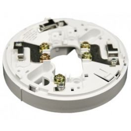 Hochiki Mounting Base for Wall Sounders -White - YBO-R/3(WHT)