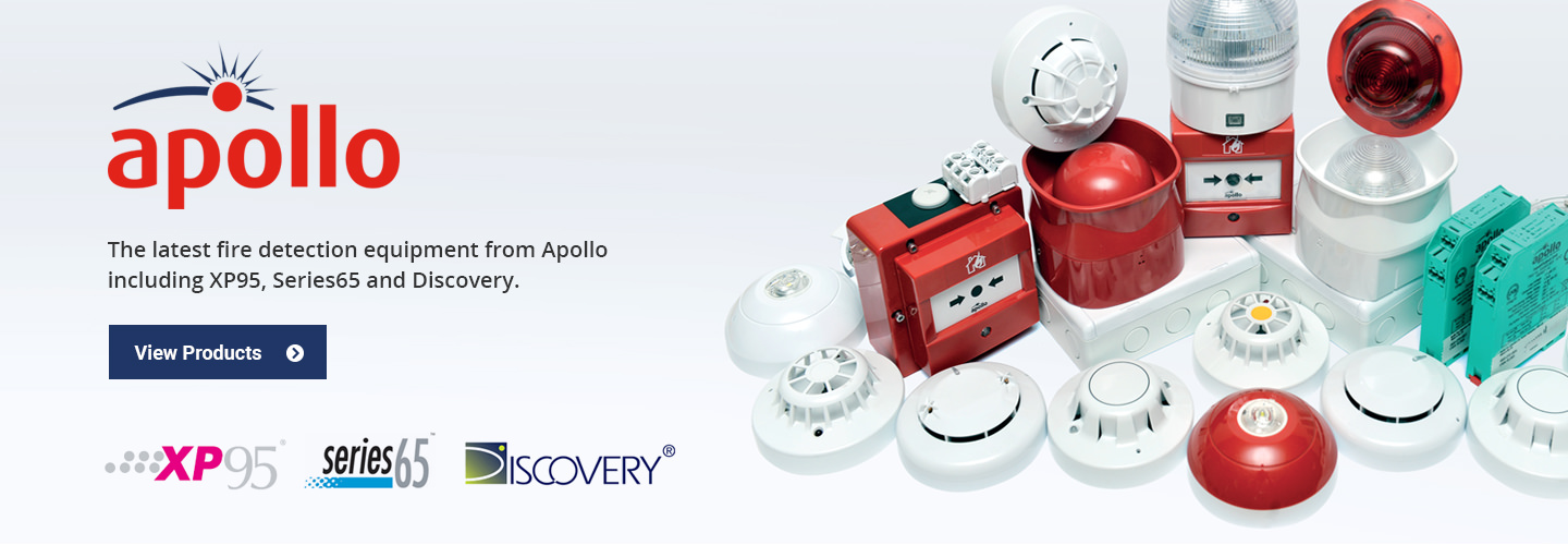 Apollo Equipment